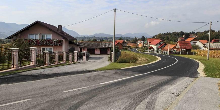 Iz EU Fonda za ruralni razvoj 4,36 milijuna kuna za gradnju kanalizacije u Bedencu!
