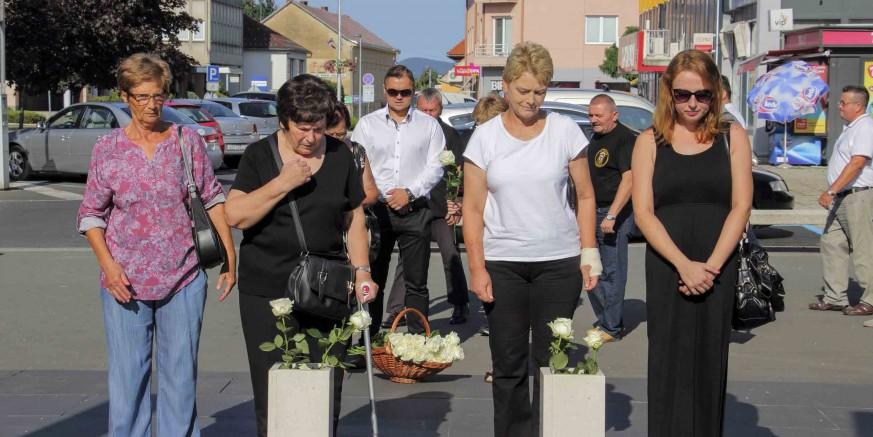 Obilježen Dan pobjede i domovinske zahvalnosti te Dan hrvatskih branitelja