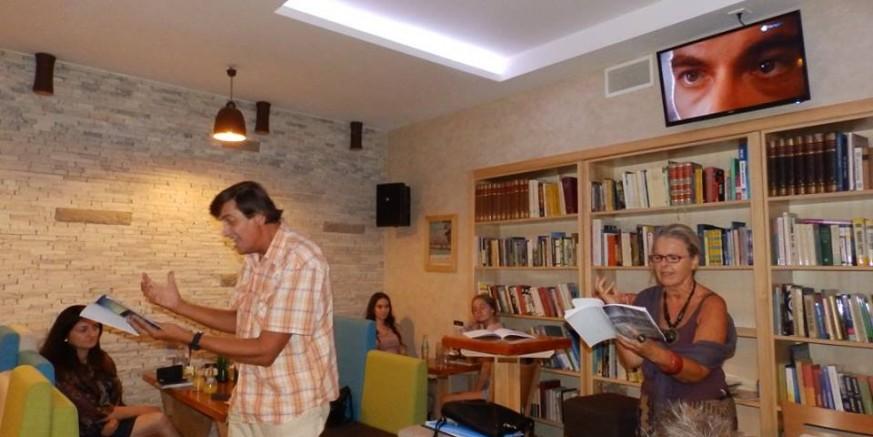 Kolovrat riječi u Ivancu okupio dvadesetak pjesnika iz tri županije