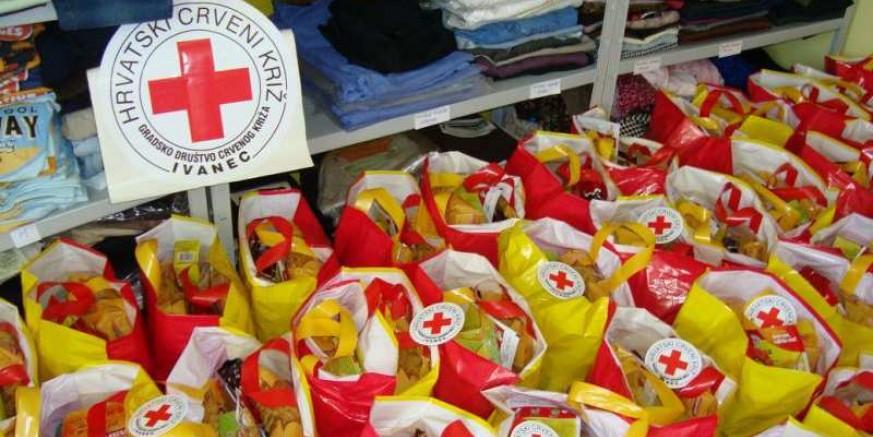 Darujte hranu, mušku i dječju odjeću i obuću te školsku opremu!