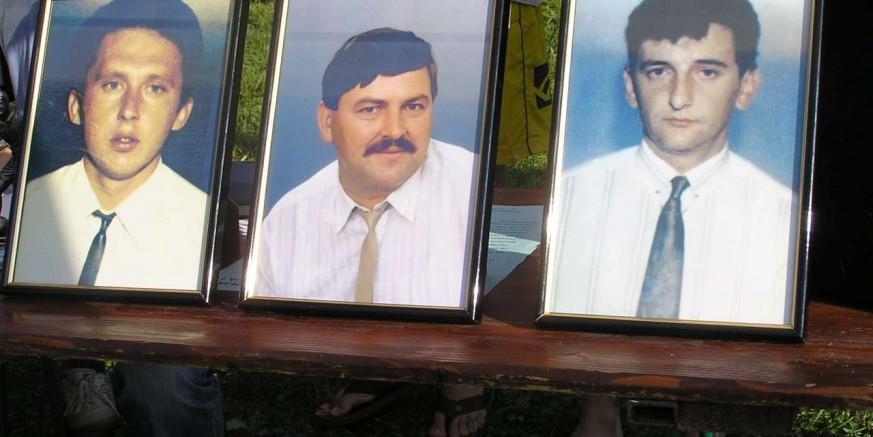 12. memorijalni turnir sjećanja na tri poginula vukovarska branitelja