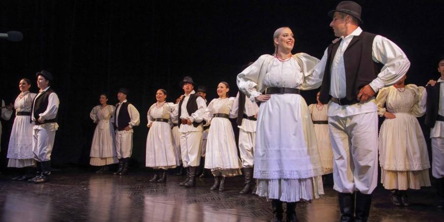 Grad Ivanec i KUD Salinovec – domaćini 14. smotre koreografiranog folklora