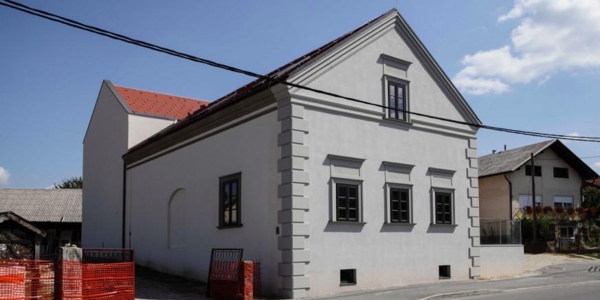 Ministarstvo regionalnog razvoja: Gradu Ivancu dodatnih 292.000 kn za izgradnju 2. faze Muzeja planinarstva
