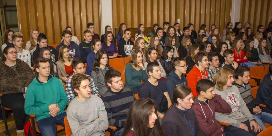 Srednja škola Ivanec u novom EU projektu vrijednom 808.000 kuna