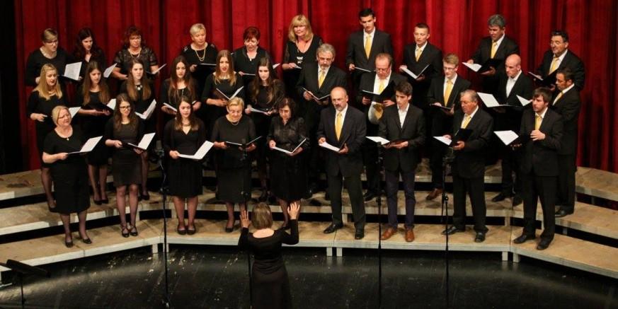 Ivanečki zbor ovog vikenda na jubilarnom 50. državnom susretu pjevačkih zborova u Rovinju