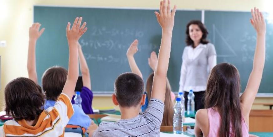 Čestitka učiteljima i nastavnicima u povodu 5. listopada, Svjetskog dana učitelja
