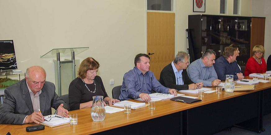 4. sjednica Gradskog vijeća Ivanca: Jednoglasno donijet rebalans proračuna za 2017.
