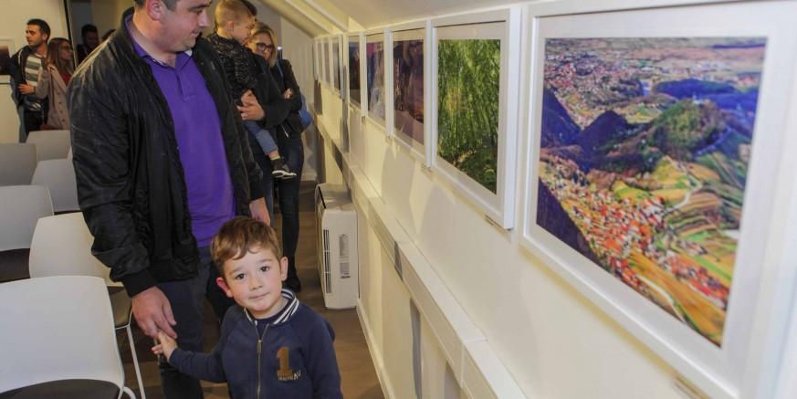 U Muzeju planinarstva otvorena izložba fotografija Zorana Stanka