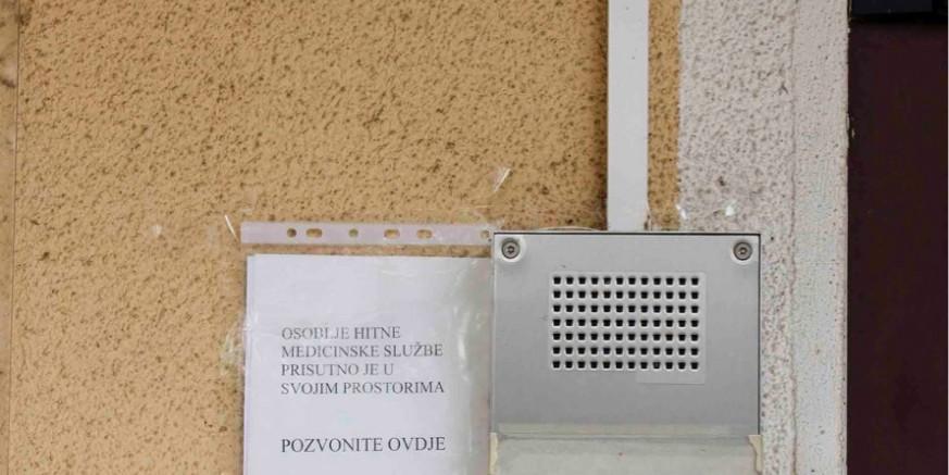 Batinić: U suradnji s Ministarstvom zdravstva tražimo rješenje za Hitnu u Ivancu