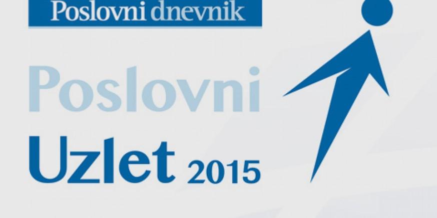 Tiskovna konferencija o Poslovnom uzletu grada Ivanca 2015. u Županijskoj palači u Varaždinu