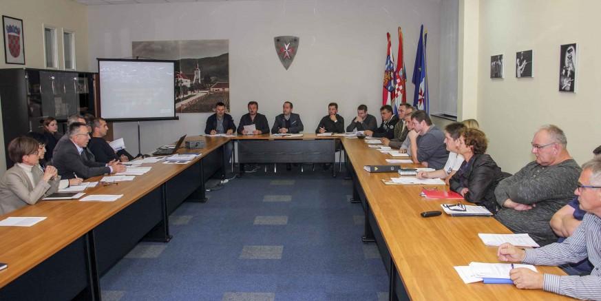 M. Batinić predsjednicima svih MO-a predložio novi model financiranja modernizacije NC-a 2018. – 2032.