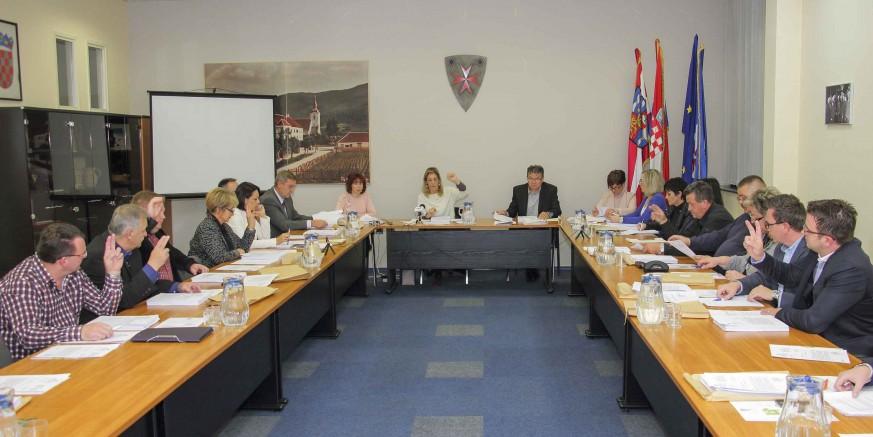 5. sjednica Gradskog vijeća Ivanec: Glavna tema – projekt ultrabrzog Interneta