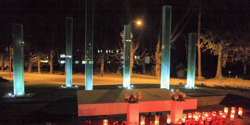 U petak, 17. studenog, Ivanec obilježava Dan sjećanja na Vukovar