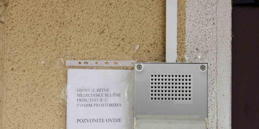 Ministarstvo zdravstva, HZZO i Grad Ivanec dogovorili rješenje za Hitnu u Ivancu: Tko opstruira?