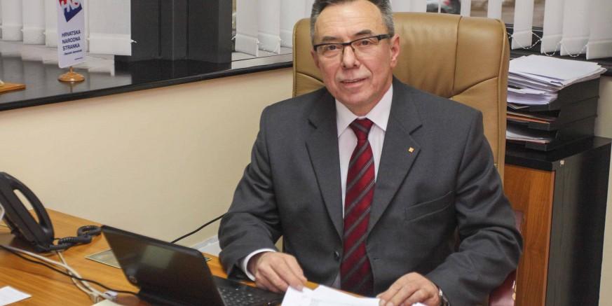 Novo reagiranje gradonačelnika M. Batinića na priopćenje Varaždinske županije od 15. 11. 2017.