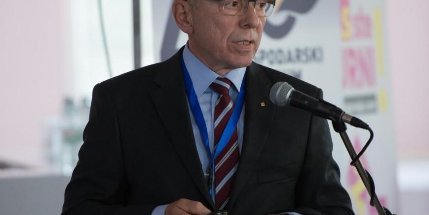 Gradonačelnik M. Batinić u petak, 24. 11., na XI. konferenciji o poduzetništvu u Osijeku