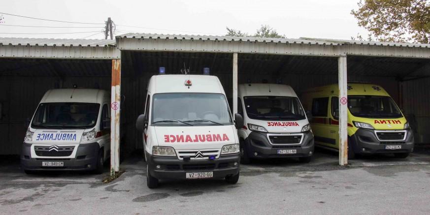 Za Hitnu u Ivancu potrebno naći prostor: Na potezu Županija i županijski Dom zdravlja