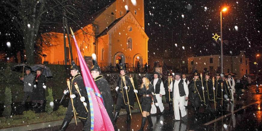 U nedjelju, 3. prosinca, završna manifestacija Ivanečkih rudarskih dana 2017.