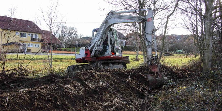 Održavanje kanala: Očišćeni kanali Mačkovec i Jarak
