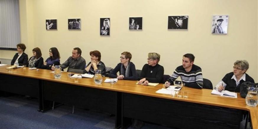 U suradnji Grada Ivanca i LAG-a Sjeverozapad održana je edukacija za civilne udruge o pripremi i apliciranju projekata na EU-fondove