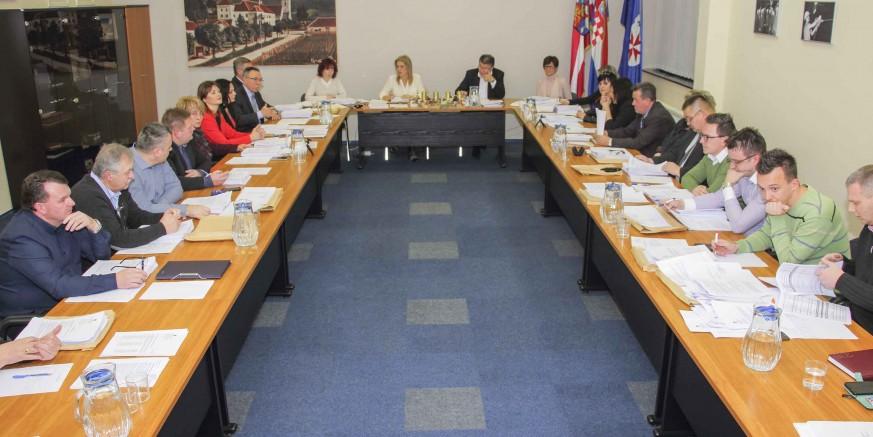 Donesen proračun Grada Ivanca za 2018. vrijedan 41,29 milijuna kuna