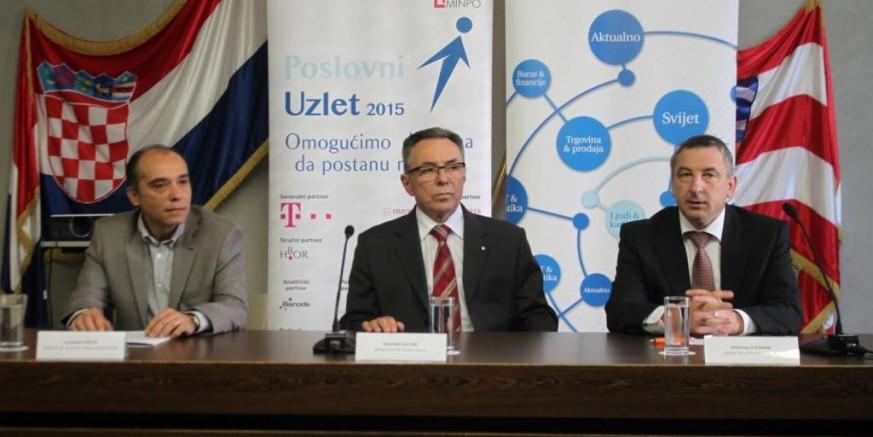 Najavljen Poslovni uzlet u Ivancu