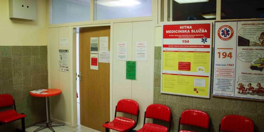 Ministar M. Kujundžić od Županije i županijskog Doma zdravlja zatražio objašnjenje o (ne)provođenju zaključaka oko Hitne u Ivancu