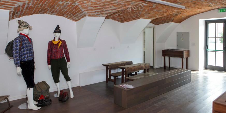 U petak, 26. siječnja, 1. noć Muzeja planinarstva Ivanec