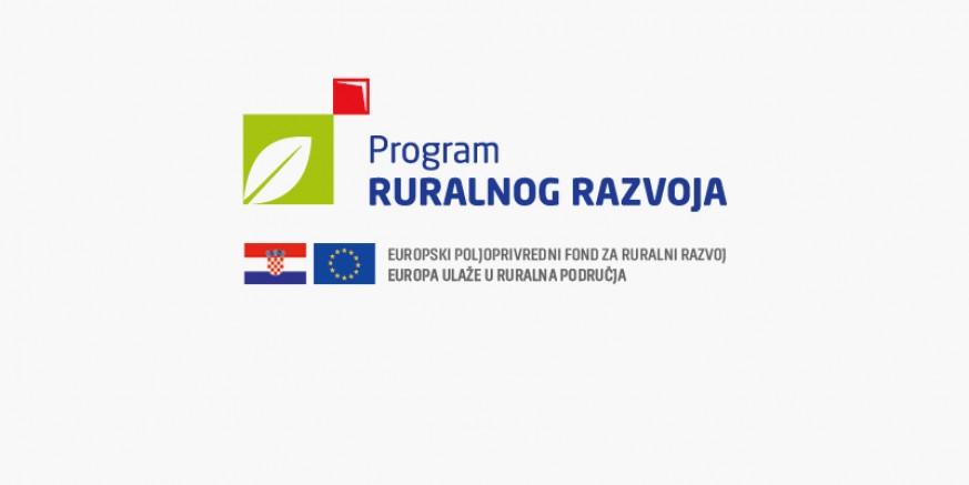 U 2018. - 3,75 milijardi kuna potpore iz Programa ruralnog razvoja: Javite se Projektnom uredu Ivanec