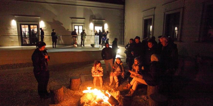 Noć muzeja: Stotine posjetitelja na 1. noći Muzeja planinarstva Ivanec