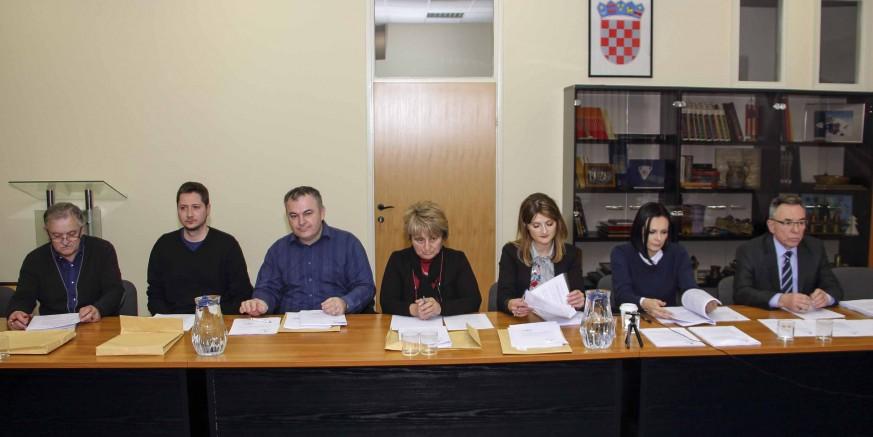 Problematika gospodarenja otpadom dominirala 8. sjednicom Gradskog vijeća Ivanec