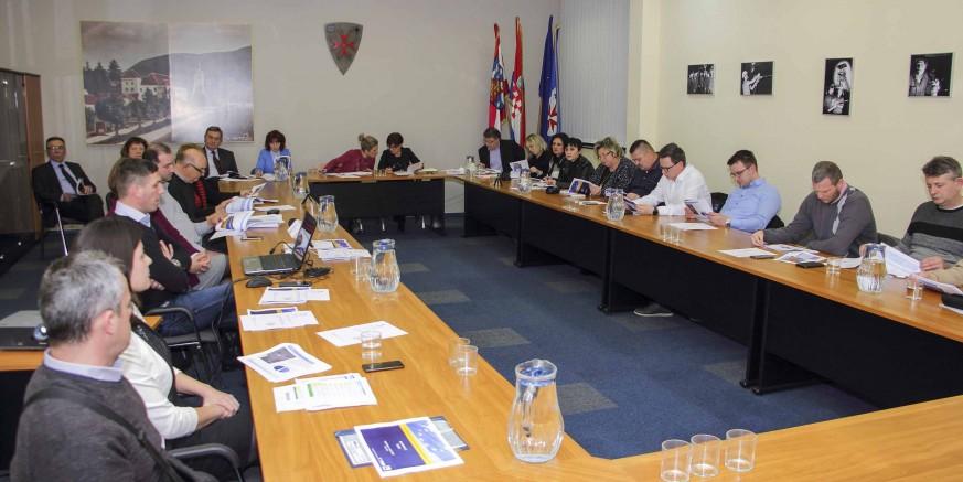 Predstavljen konačni projekt Aglomeracije Ivanec vrijedan 130 milijuna kuna