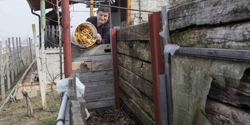 ZBRINJAVANJE OTPADA Što građanima grada Ivanca donose novi propisi o gospodarenju otpadom (IV)