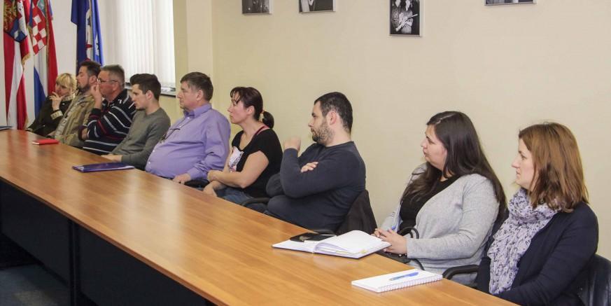 U tijeku Info dani Projektnog ureda Grada Ivanca za EU fondove