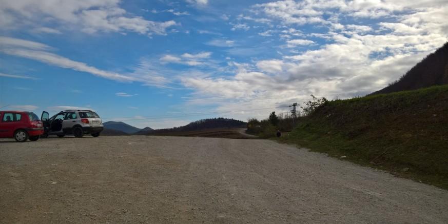 U tijeku javna nabava za modernizaciju ceste u Prigorcu iz 3,5 mil. kn potpore iz EU fonda za ruralni razvoj
