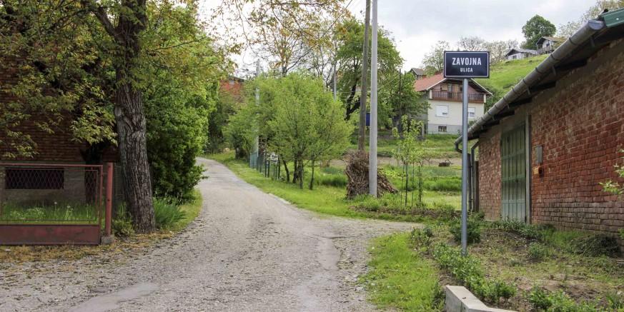 Grad Ivanec raspisao natječaj za asfaltiranje 7,5 km nerazvrstanih cesta vrijednih 3 mil. kn
