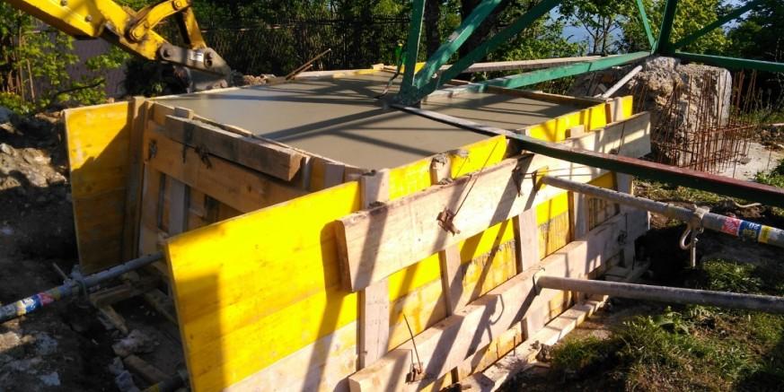 Počela obnova Piramide na Ivančici iz sredstava EU Fonda za ruralni razvoj