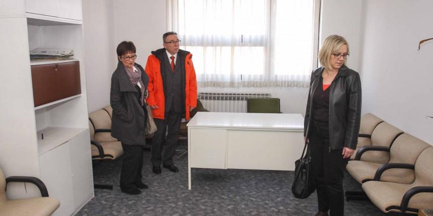 Gradu Ivancu 100.000 bespovratnih kuna od Ministarstva regionalnog razvoja i fondova EU