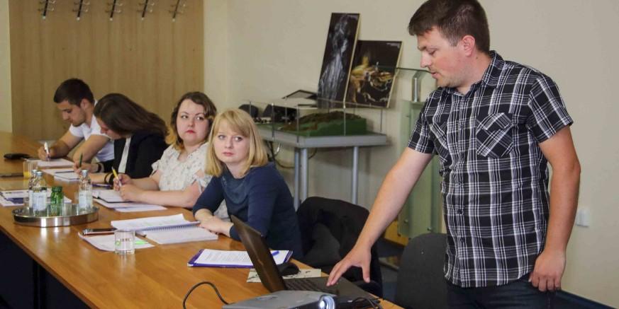 Projektni ured Grada Ivanca održao prezentaciju o EU fondovima za obrtnike
