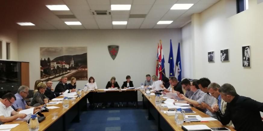 Rast prihoda: Proračun Grada Ivanca rebalansom s 41,2 povećan na 47,3 milijuna kuna