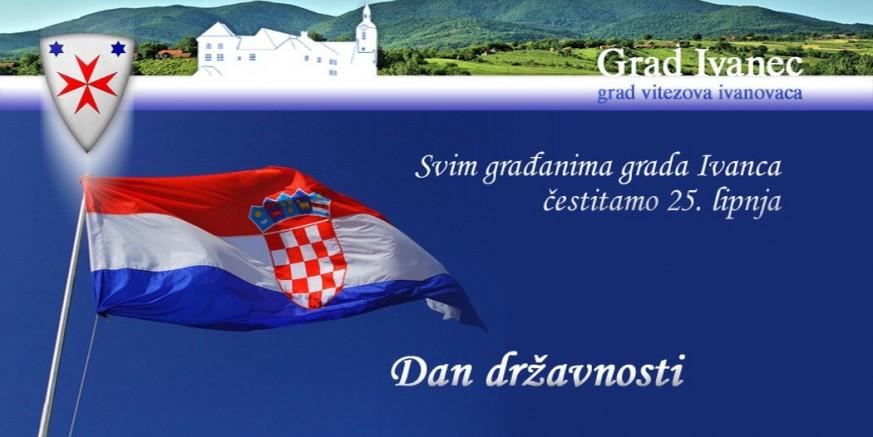 LokalnaHrvatska.hr Ivanec cestitka