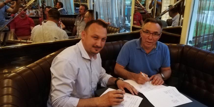 Gradonačelnici M. Batinić i S. Jenkač: U idućih 5 godina 670.000 kuna za uređenje groblja Margečan