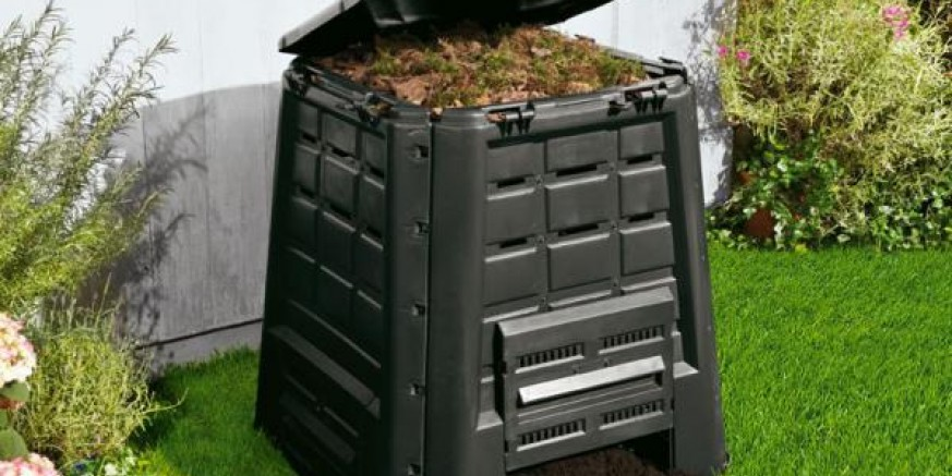 Grad Ivanec sugerira građanima: Biootpad kompostirajte sami, uštedjet ćete 270 kuna na godinu