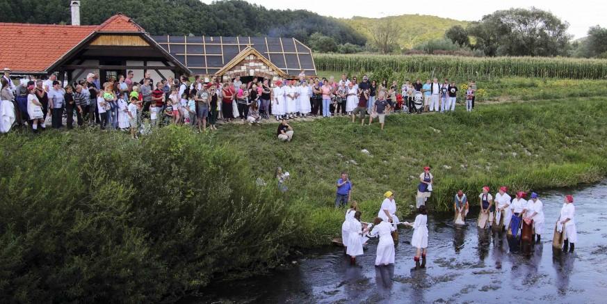 "Dođite ovog vikenda na ""Margetje v Margečanu – tak se negda delalo"" (13. – 15. srpnja)"