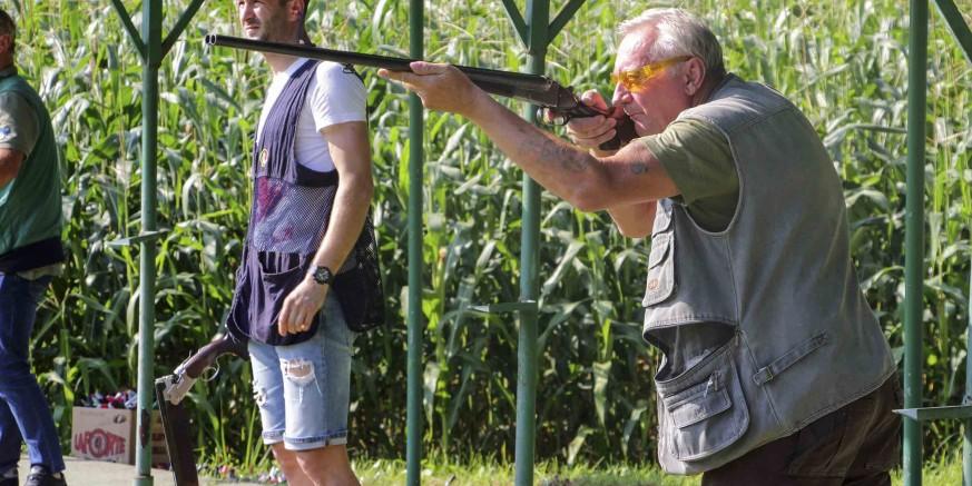 288 strijelaca i više od tisuću posjetitelja na turniru LD-a Šumski zec u Margečanu