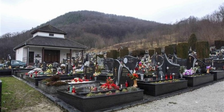 Pripreme za građevinsko i hortikulturno uređenje gradskih groblja: U Margečanu će se investirati 326.000, u Radovanu 232.400 kuna