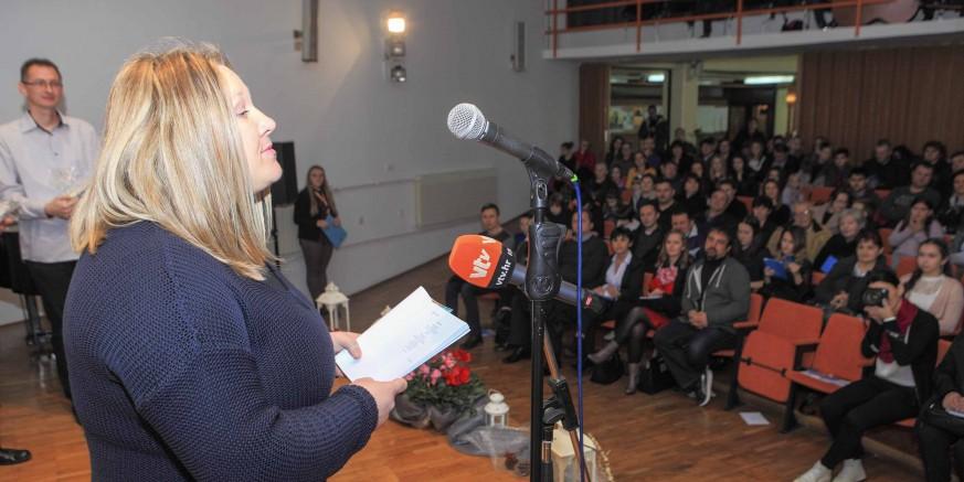 Raspisan 38. kajkavski književni natječaj Draga domača rieč 2018.