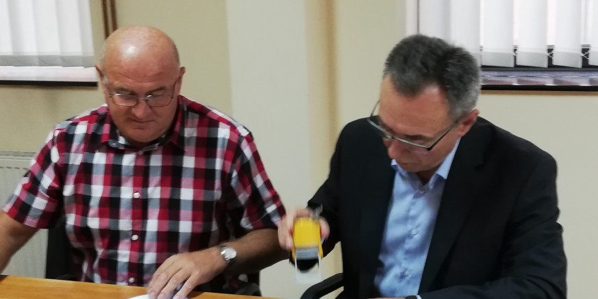 Grad Ivanec i DVD Bedenec: Riješeni imovinsko – pravni odnosi nad vatrogasnim domom u Bedencu
