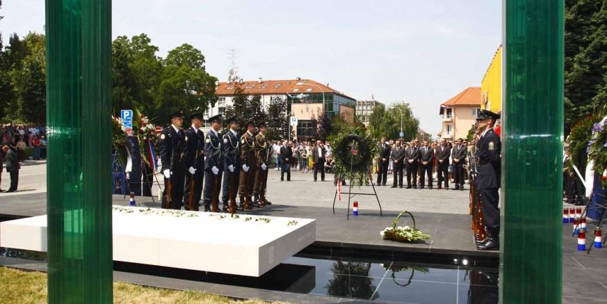 22. rujna ubuduće će se obilježavati kao Dan branitelja Varaždinske županije