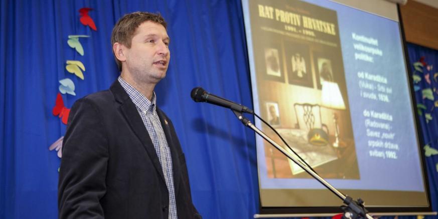 Ministarstvo branitelja s 20.000 kuna podupire projekte UDVDR-a Ivanec